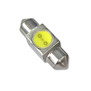 LED Lamp PL-1W (31mm or 36mm)